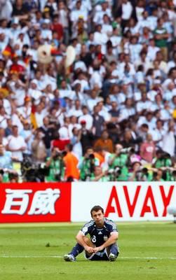 告别阿根廷,我相信他们会是10年南非世界杯的冠军! - yuleiblog - 俞雷的博客