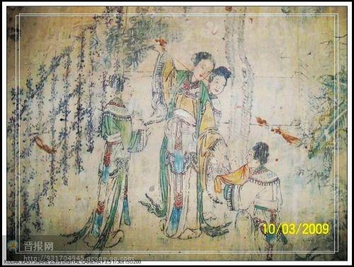 祁县旅游指南(2) - 李甲刚 - 李甲刚