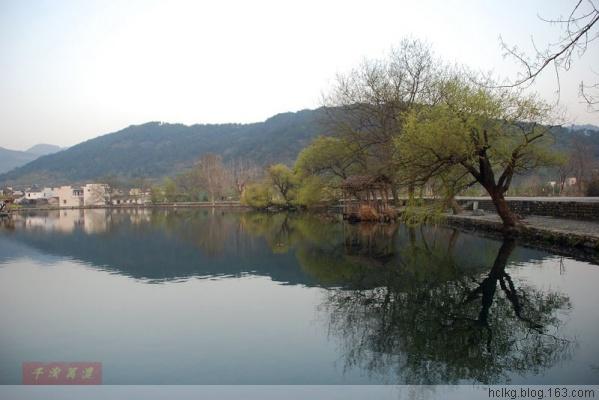 南湖春晓(PIC Original) - 千淘万漉 - 千淘万漉 de 花果山