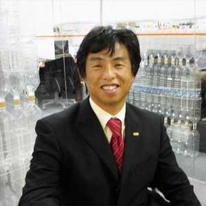 从流浪汉成为上市公司总裁 - 蔡敬聪 - 蔡敬聪的博客