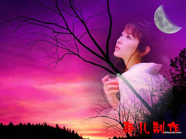 《雨忆兰萍诗集》——山泉醉红妆 - 雨忆兰萍 - 网易雨忆兰萍的博客