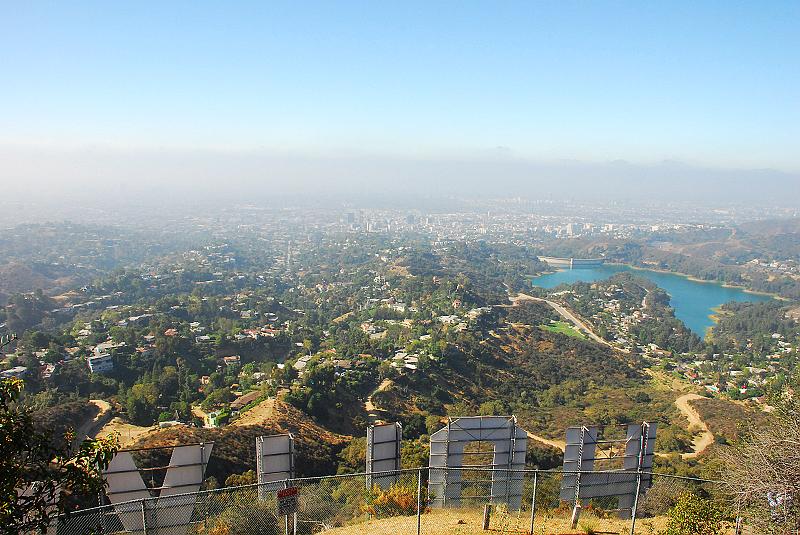 加州阳光(十五)___好山好水好无聊 - 西樱 - 走马观景