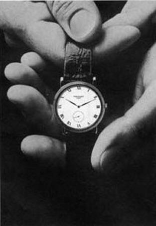 [原创]一块手表 - 王莹 - 王莹的博客