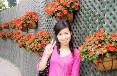 这一站——香港海洋公园 - 柠檬的微笑 - sunyli-xu的博客