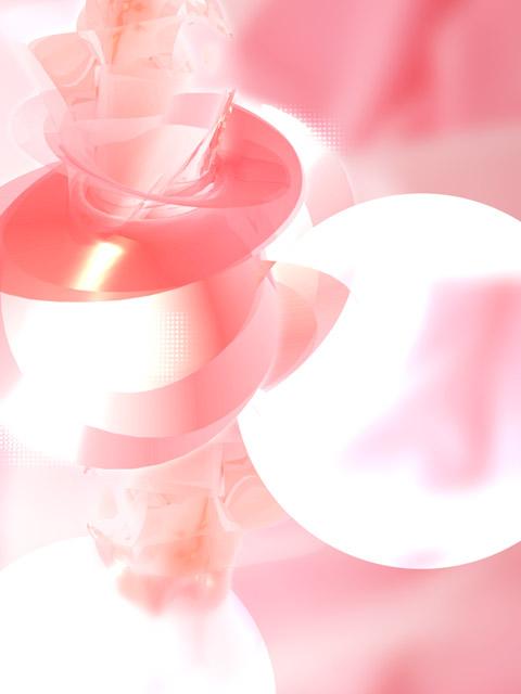 【背景素材】梦幻背景素材之五 - 玫瑰夫人 -