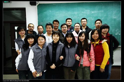 [报道]2009年3月26日北医造血干细胞知识讲座报道 - 北京之家 - 北京红十字造干志愿者之家