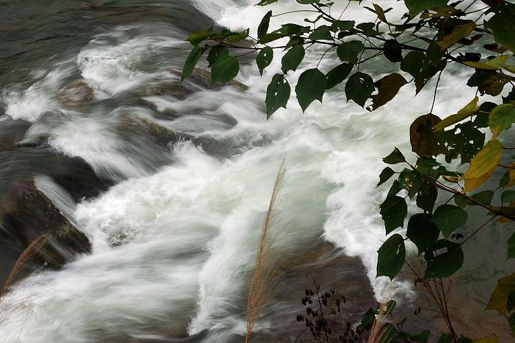 【原创】水的缠绵 - 梦幽幽 - 梦幽幽原创摄影工作室