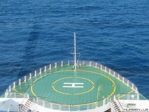 在那水晶般的加勒比海上(二) - 朵儿 - 朵儿