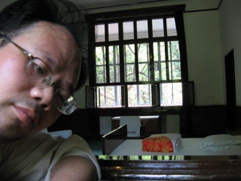 五一韶山行(原创) - 人在旅途 - 净土的博客