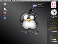 (Linux)里讷克斯系统 - brucechen - 忽略