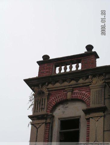 印象2009 之 镇海路深冬 - 易江南 - 纪念,为了遗忘