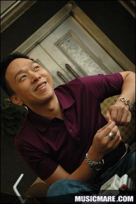 2007年8月5日 - 采访黄家强 - 老范 - 老范的博客