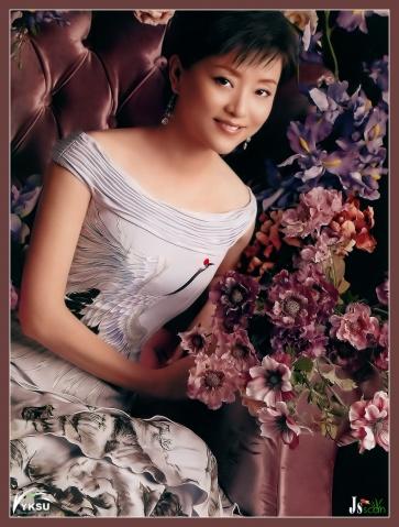 杨澜(2) - 米妞儿 - dnml89@126 的博客