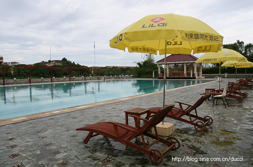 【越南】第一站 芒街 - yi78 - 玫瑰上的雪的博客