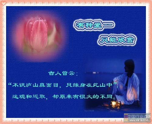 引用 原创音画《爱的思念》 - 红 枫 - 红枫