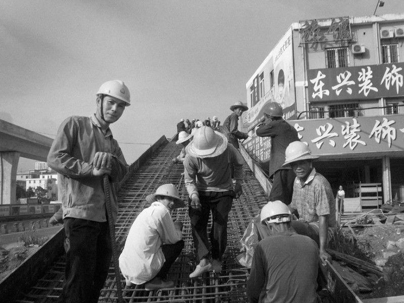 大学生志愿者摄影工作坊 - 新晨工友家园 - 新晨工友家园