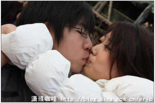 激情欢乐谷 KISS大比拼(组图) - 潇彧 - 潇彧咖啡-幸福咖啡