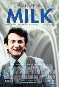 《米克传》 描写为同性恋(gay)获得正当权利的真实事件