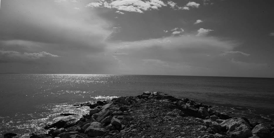 从比萨到罗马的意大利西海岸 - 刘嘉楠 - liujianan1977 的博客