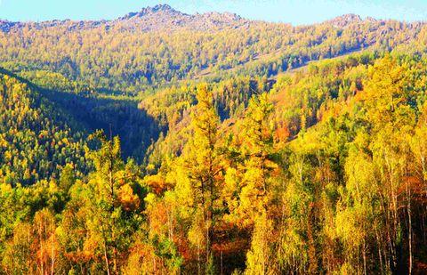 [原创]梦幻西域(00/35)北疆览圣《》 - 自由诗 - 人文历史自然 诗词曲赋杂谈