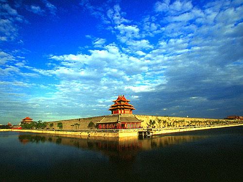 我最喜欢北京什么 - 老何东 - 何东老邪