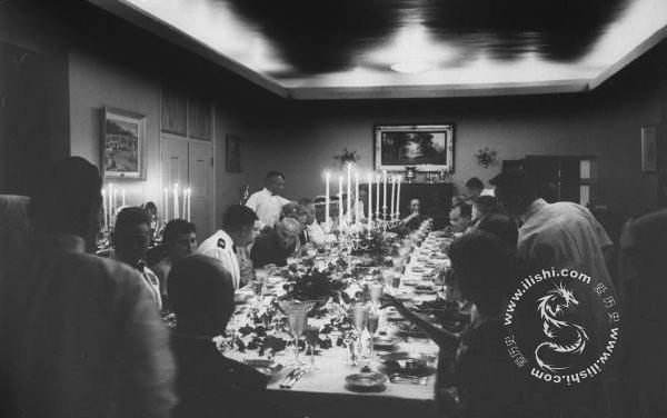 蒋介石夫妇晚年的珍贵影像 - 水丽芳 - 水丽芳的博客