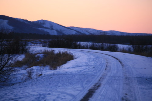 换个心态看雪灾 探源冰雪魅力 - zhangdaxian199 - 大仙的小屋