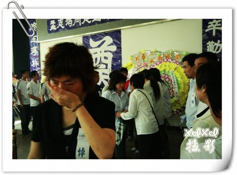 【xixi纪事】洒泪送弟行,大哥有话对你说! - xixi - 老孟(xixi)旅游摄影博客