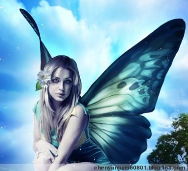断翼天使的彷徨 - 烟雨蒙蒙 - 烟雨蒙蒙的博客