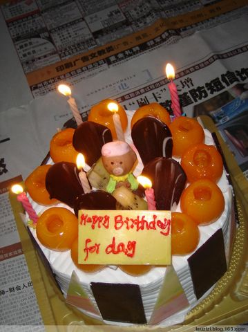 happy birthday for my dad - lauzizi - О☆◆尕惞的博客