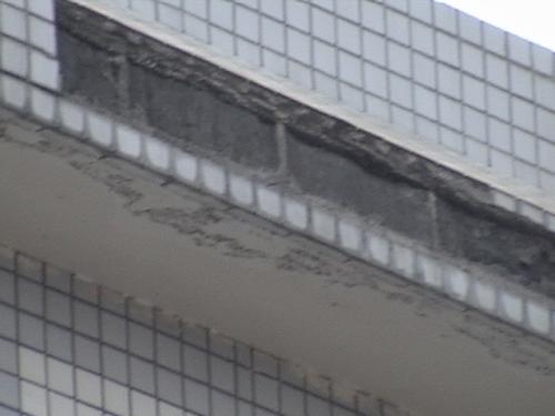 特警办公楼使用三年成危楼 - xt5999995 - 赵文河的博客