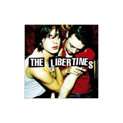 The Libertines,最近狂迷的一个乐队 - 丁小云 - 丁小云的博客