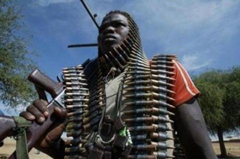 在苏丹被绑架的九名中国石油工人有五人已被杀害 - 淡淡云天 - 淡淡云天