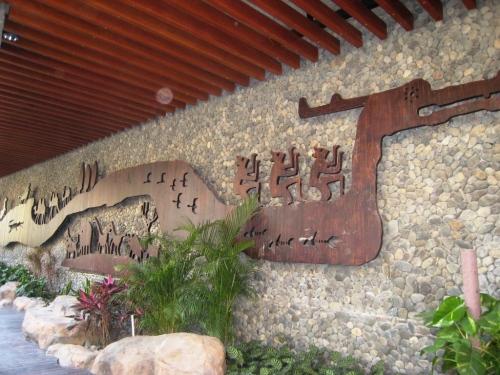 中国最成功的主题酒店(美图2期8张) - 郭海臣 - 郭海臣—用脚写作