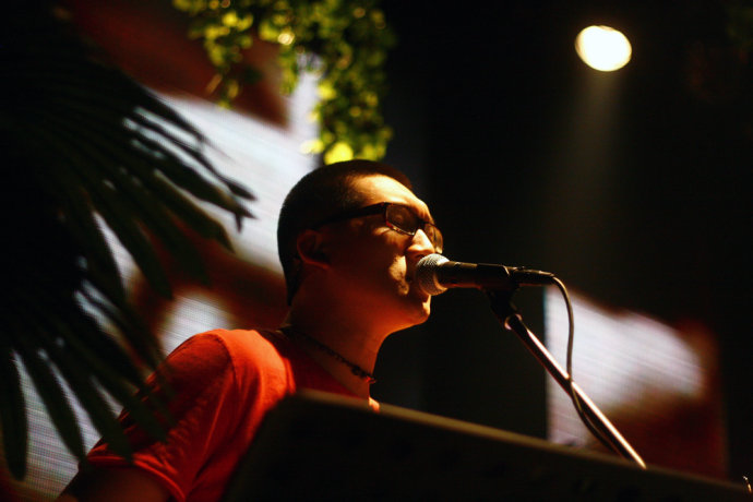 2010-EASY-上海 - 彭坦 - 彭坦的博客