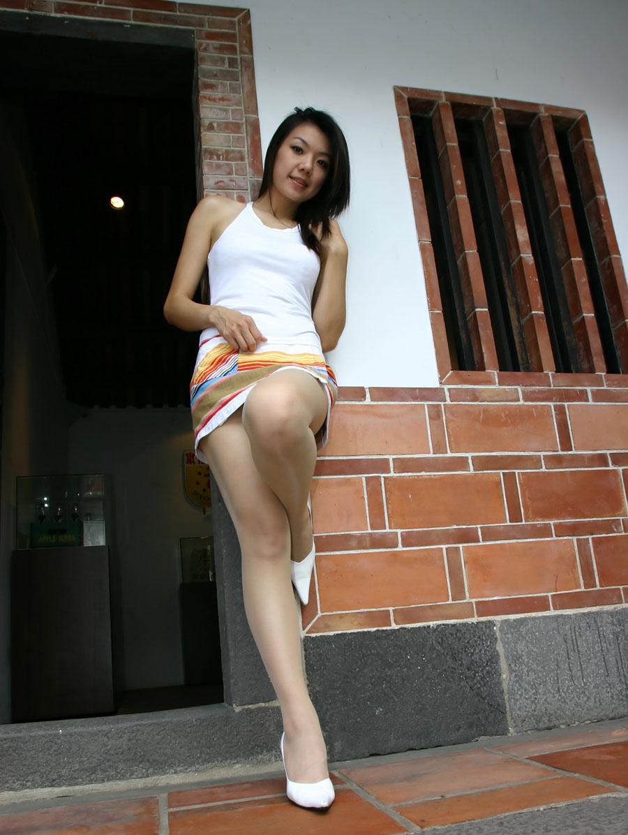 娇美迷人的丽人秀  - 冰雪消融 - 人在江湖2009的博客