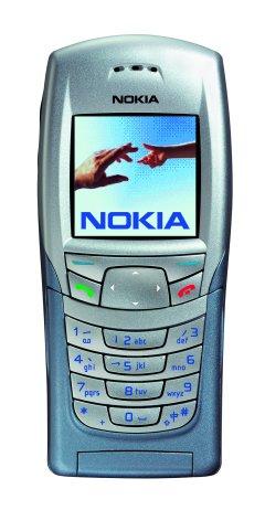 诺基亚设计之最 - 小魔怪 - Nokia 诺基亚