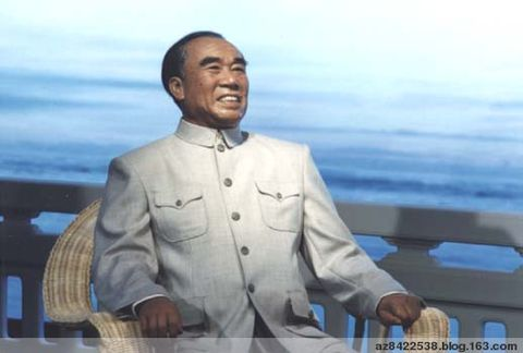 建国以来我国主要领导人及国情 - 飘云 - 我家欢迎你