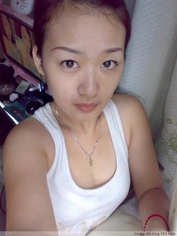 深圳博客美女圈