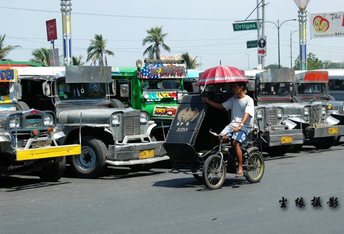 世界十大海滩-菲律宾长滩岛 - Y哥。尘缘 - 心的漂泊-Y哥37国行