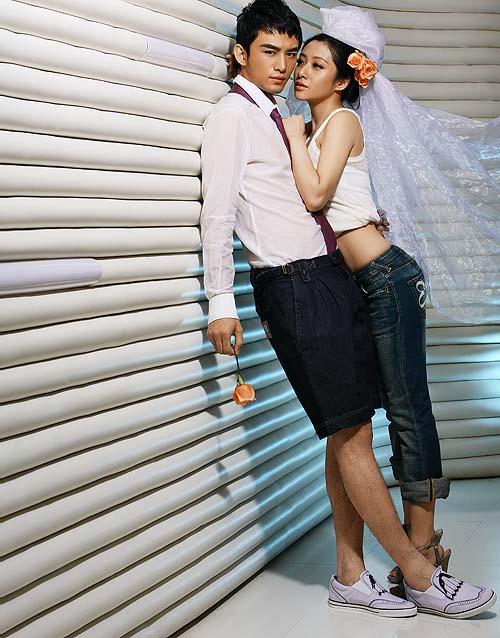 好男儿张晓晨、袁文康:拒绝没仔裤的日子 - rjxkfi258 - rjxkfi258的博客