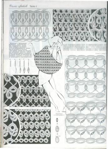 美丽编织收藏之初(钩针编织品) - 冰凌 - 展现自我  博采众长