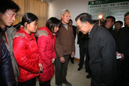 中国的希望 - 晓苏 - 晓苏——拂晓奔向苏醒的太阳