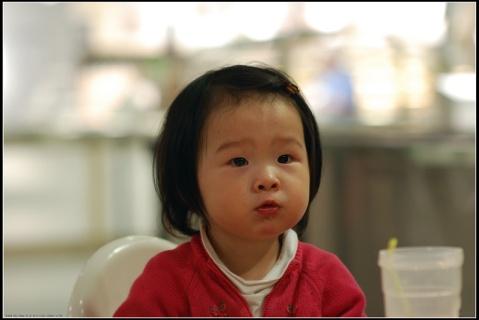 这件红衣服 - 贝贝的爸妈 - 贝贝的爸妈