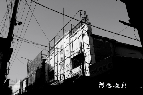 四十七:前门粮食店街 - 阿德 - 图说北京(阿德摄影)BLOG