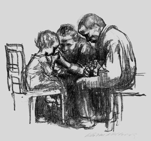 母亲的献祭,为邓玉娇和所有受难的孩子 - 朱大可 - 朱大可的博客