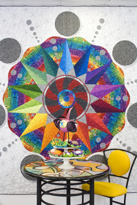 美丽编织收藏之十(艺术的震撼) - 冰凌 - 收纳盒