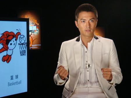 北京2008,光荣与梦想的史诗 - 于小伟 - 于小伟 的博客