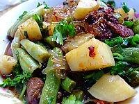 60道家常饭菜打造山东人挚朴型年夜饭 - 可可西里 - 可可西里