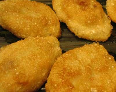 怎么做饼_饼子怎么做—【介绍给你各种饼的做法】— 伊水一方 开心屋